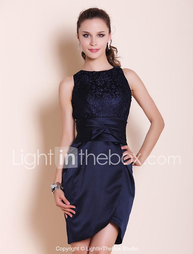 Galerry lace dress mini